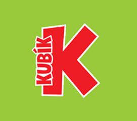 Výsledek obrázku pro kubík logo